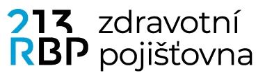 logo Revírnií bratrská pojištovna obdelník